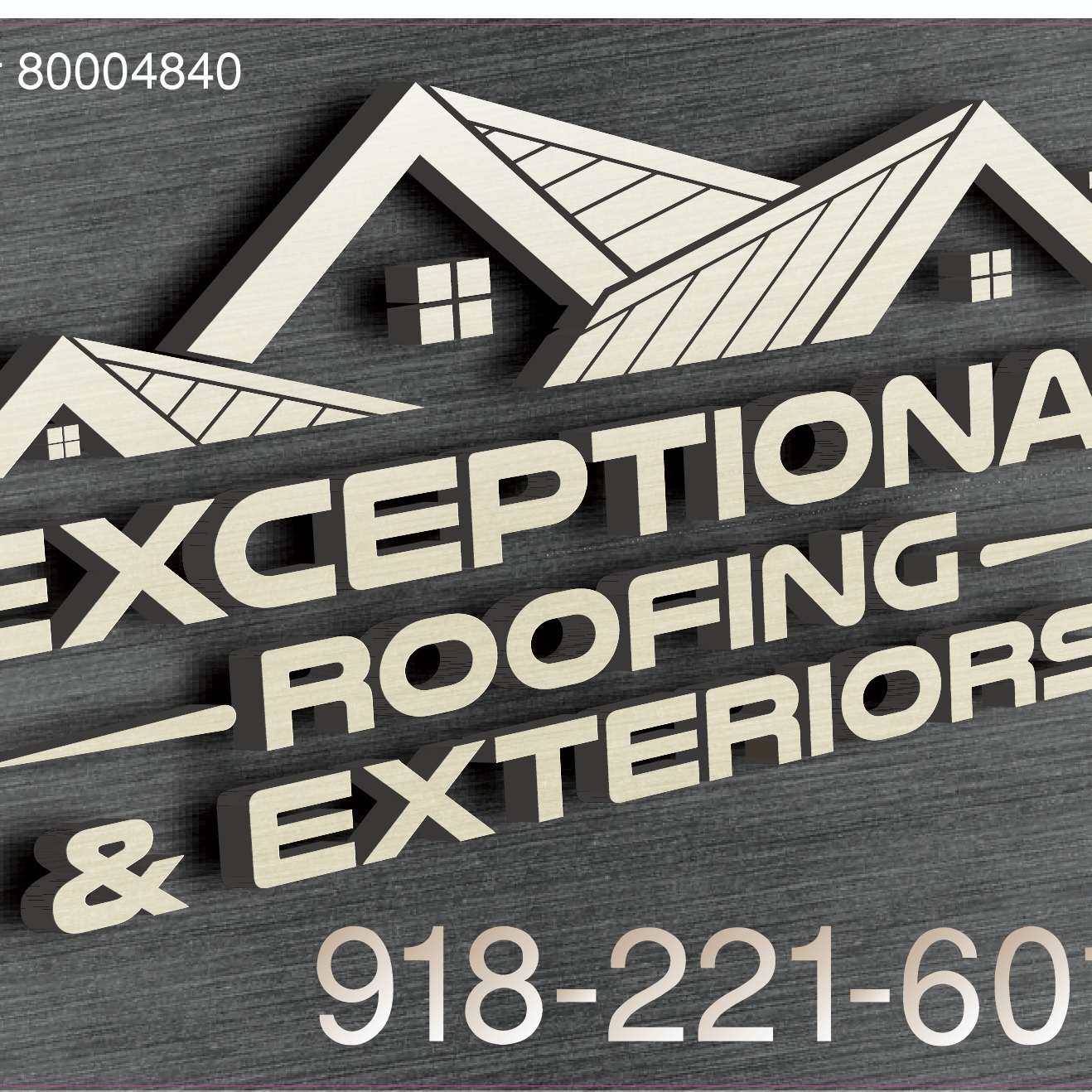 Exceptional Roofing & Exteriors