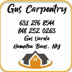 Gus Carpentry