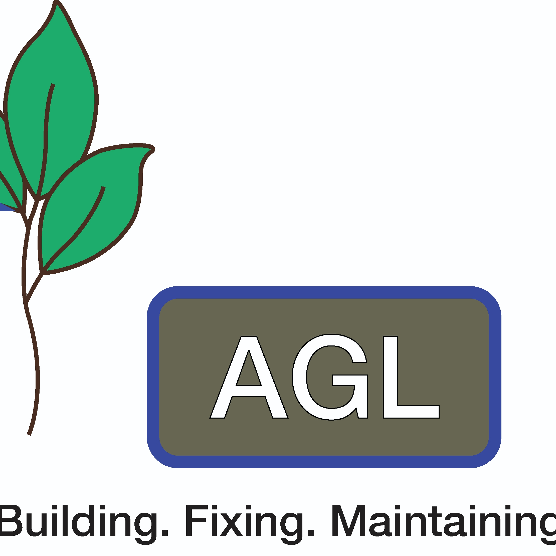 A G L / Building Fixing Maintaining