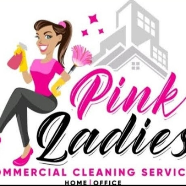 Pink Ladies Commercial Cleaning Services