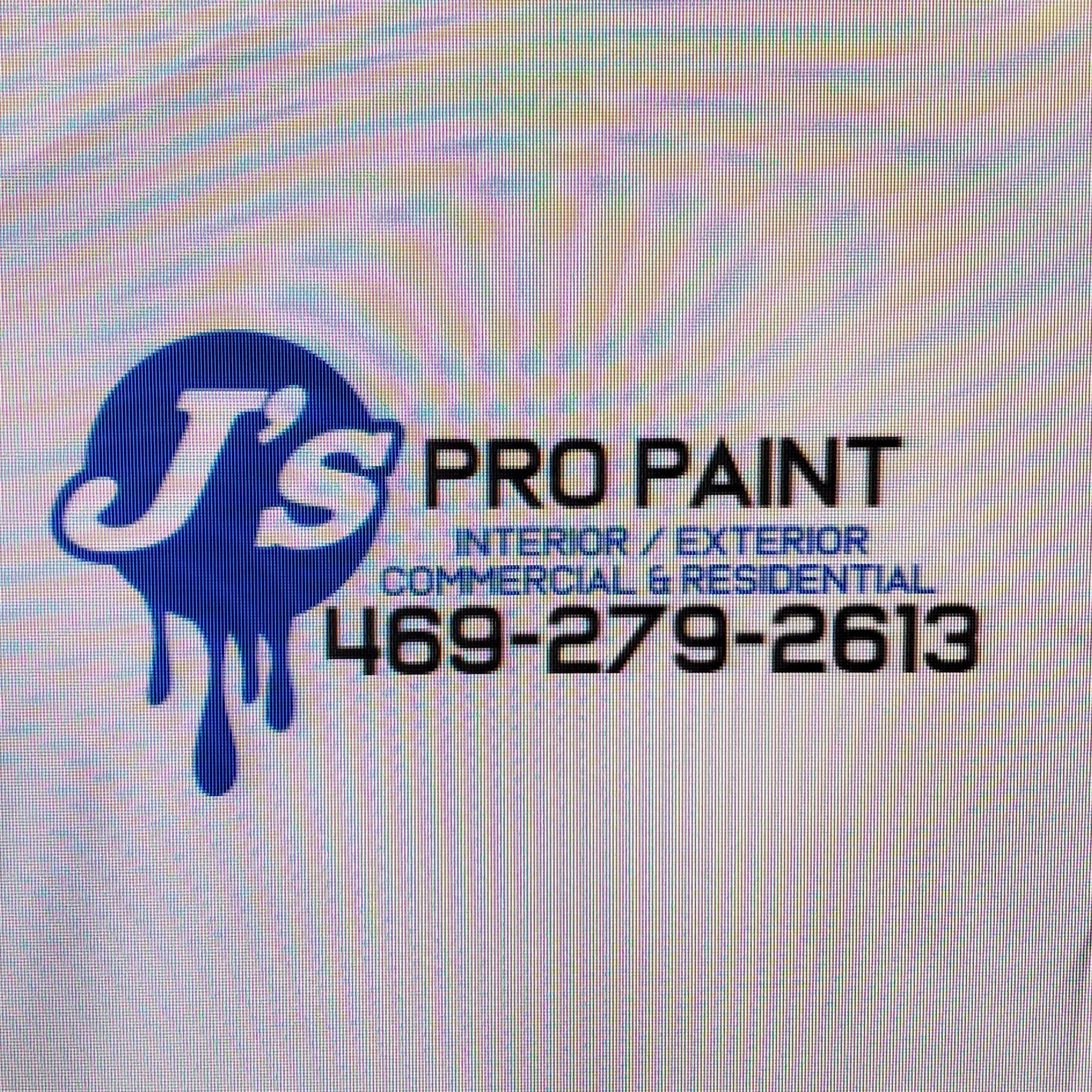 J's Pro Paint