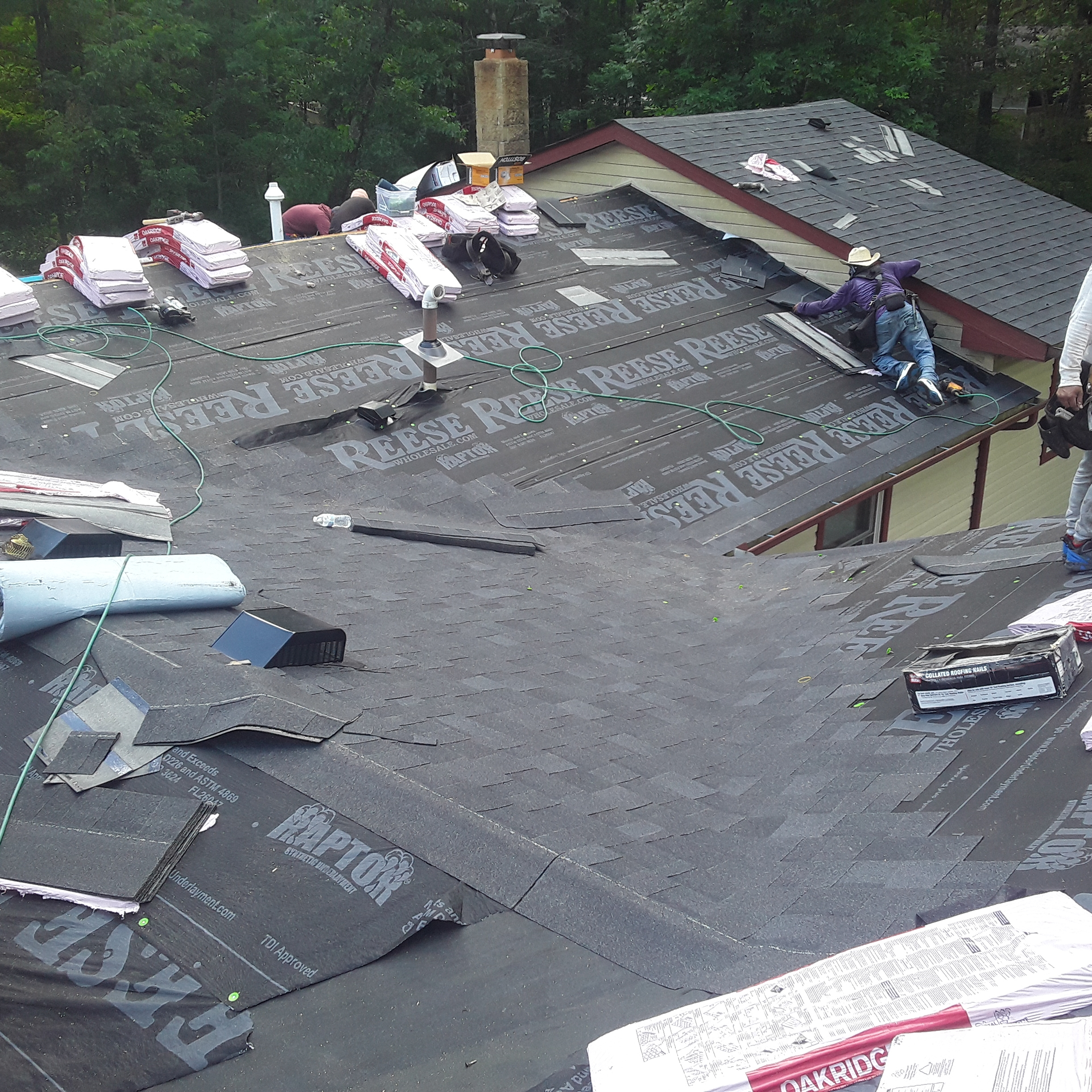 D&C Roofing