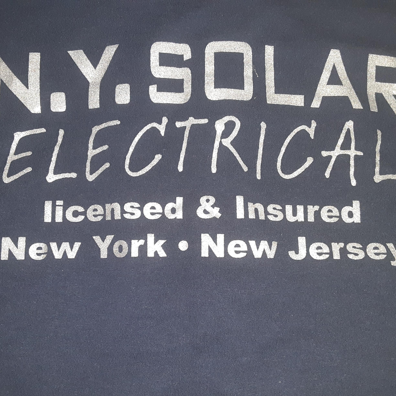 Ny solar ELECTRIC