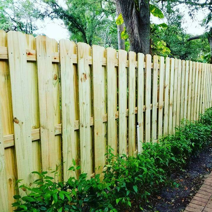 Roth Designs Fence