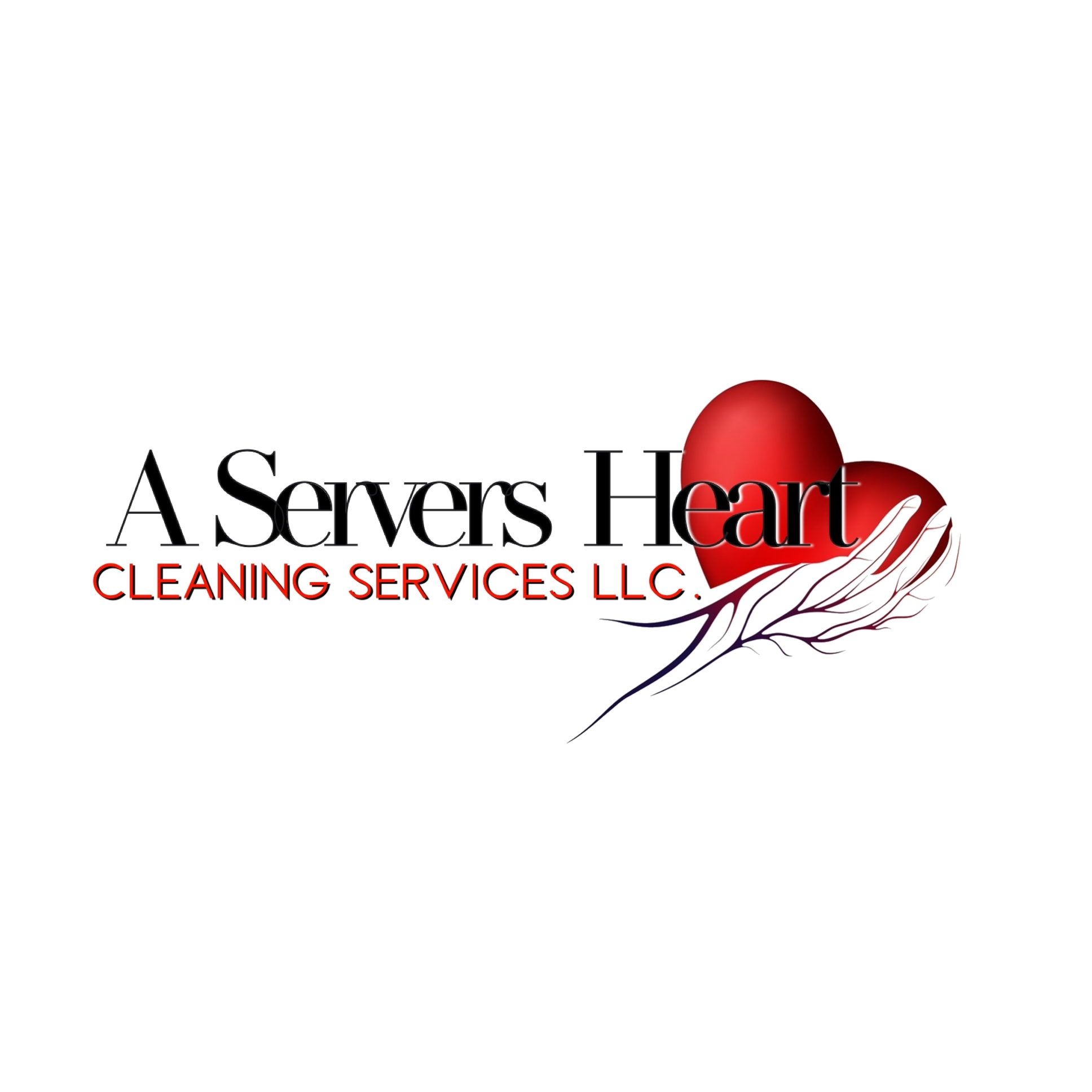 A Servers Heart Cleaning Services LLC