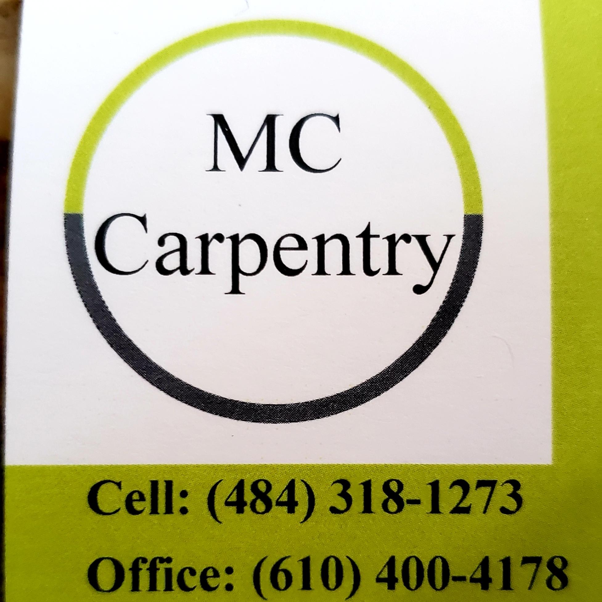 MC Carpentry