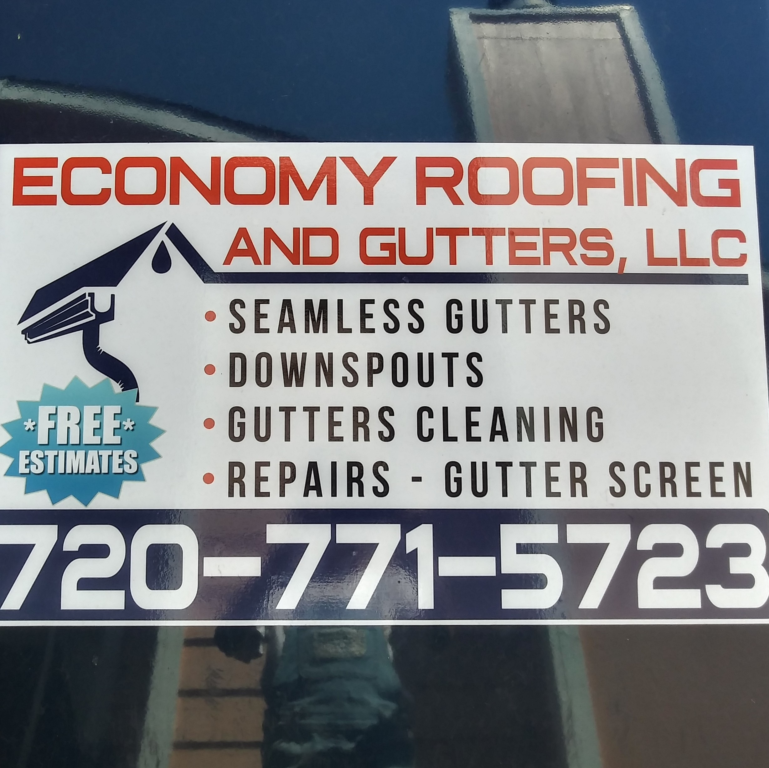 Economy Roofing & Gutters LLC