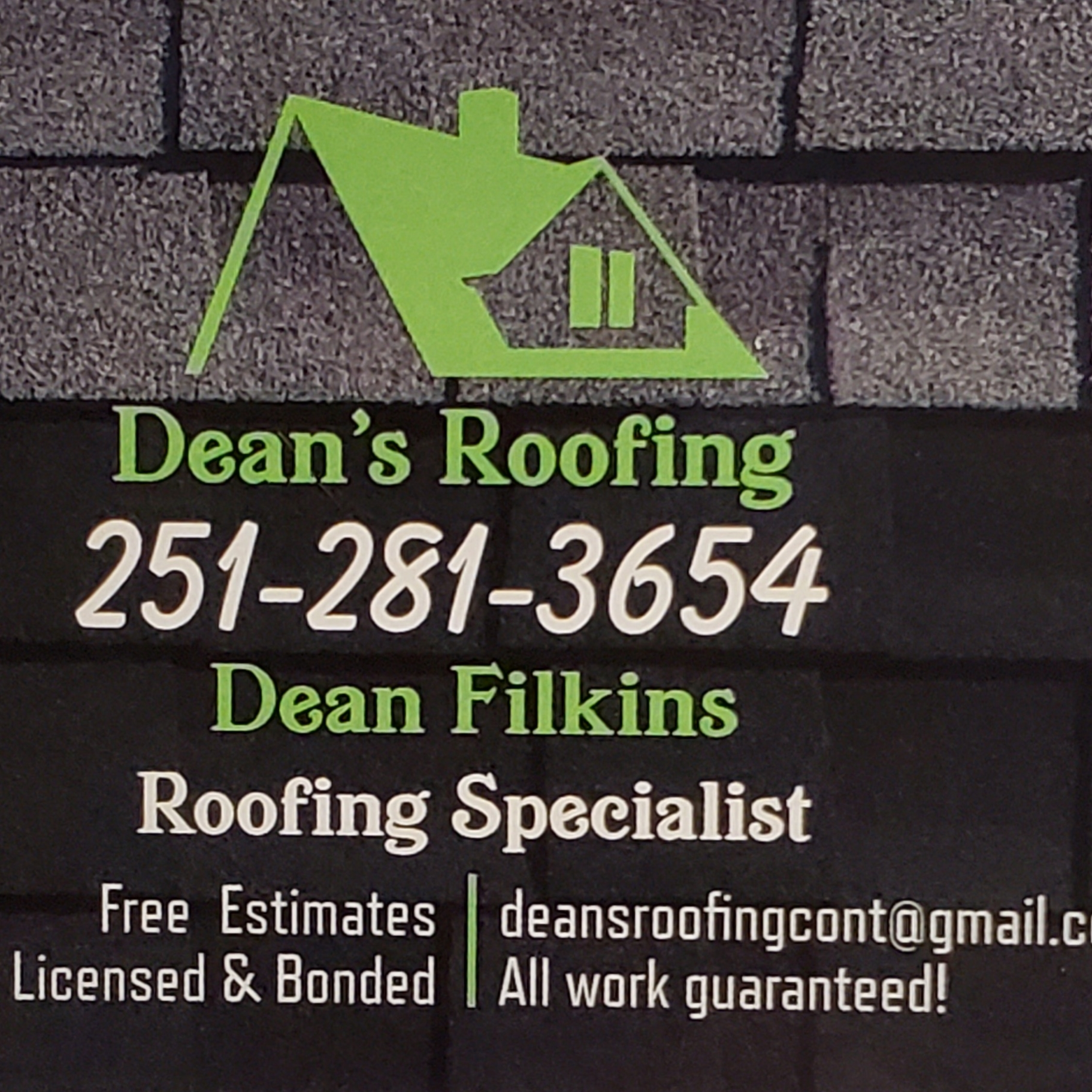 Dean S Roofing Reviews Mobile Al Angie S List