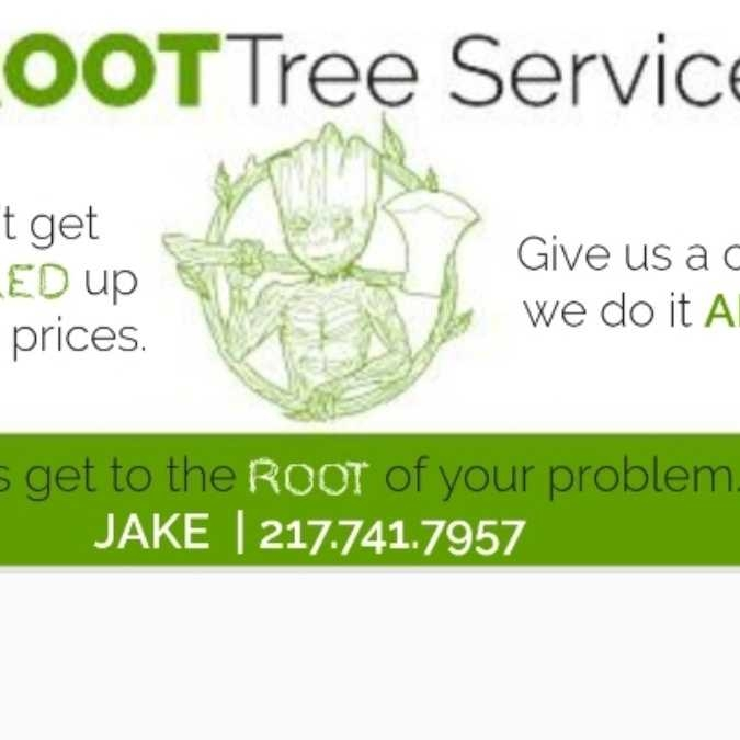 Groot Tree Service