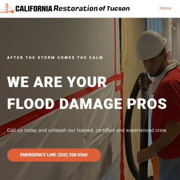 California Restoration Of Tuscon